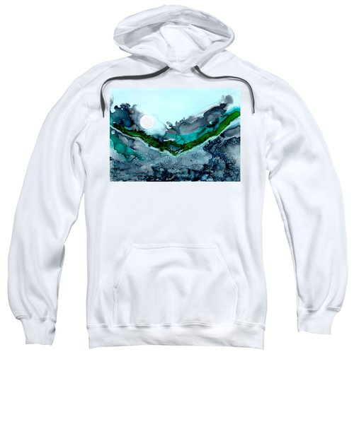 Moondance IIi Sweatshirt