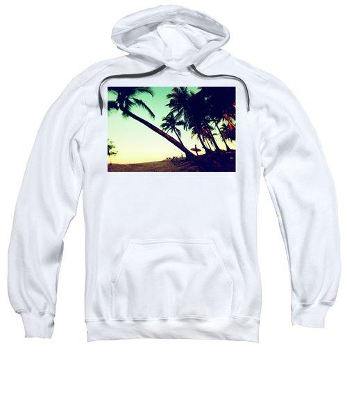 Morning Gaze Sweatshirt