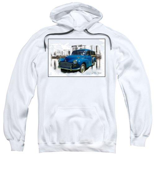 Morris Super Minor Sweatshirt