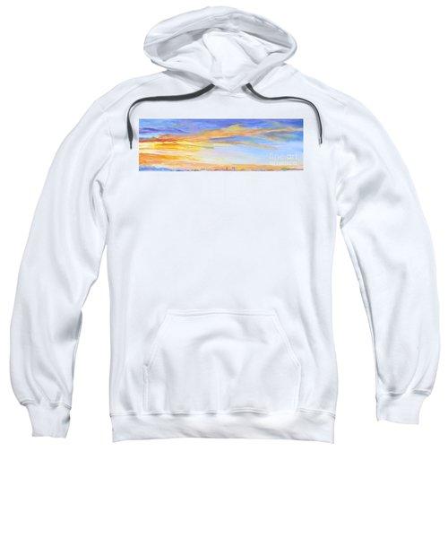 Mortal Sweatshirt
