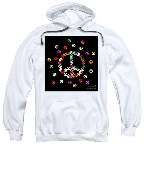 Movement Of Unity Sweatshirt