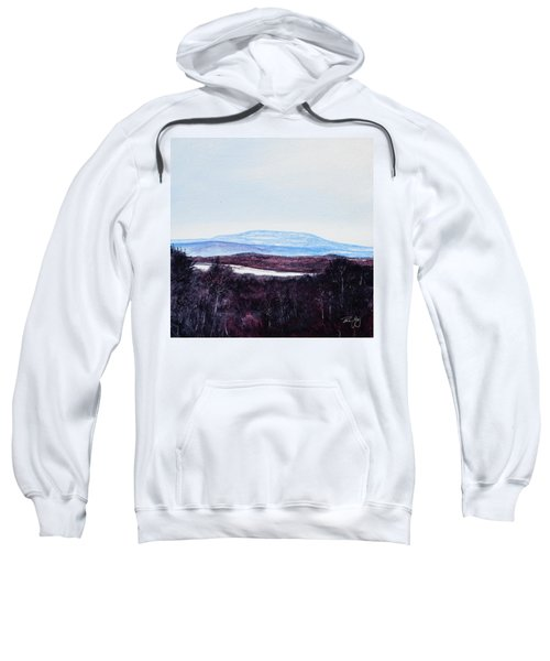 Mt. Wachusett Sweatshirt