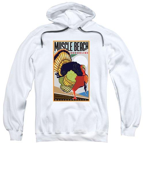 Muscle Beach Sweatshirt