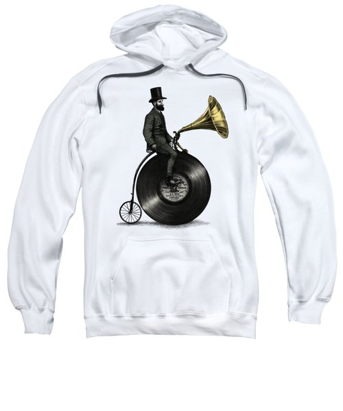Music Man Sweatshirt