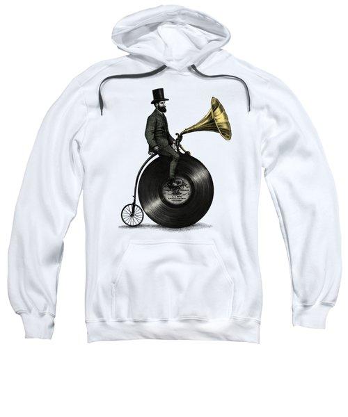 Music Man Sweatshirt