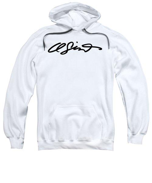 Nameplate  Sweatshirt