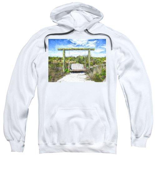 Nature Swing Sweatshirt