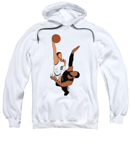 Nbasportsbasketball Sweatshirt