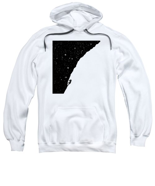 Night Climbing Sweatshirt