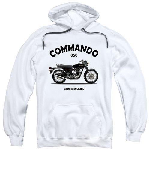 Norton Commando 1974 Sweatshirt