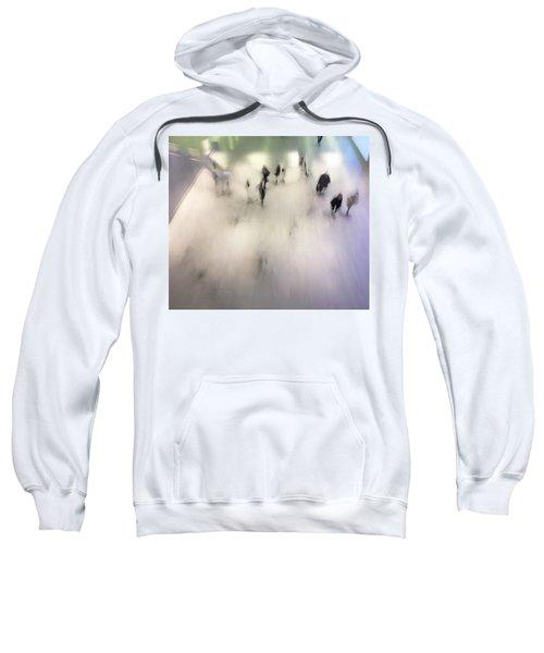 Not Fade Away Sweatshirt