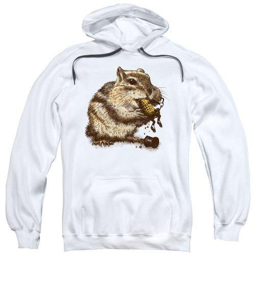 Occupational Hazard Sweatshirt