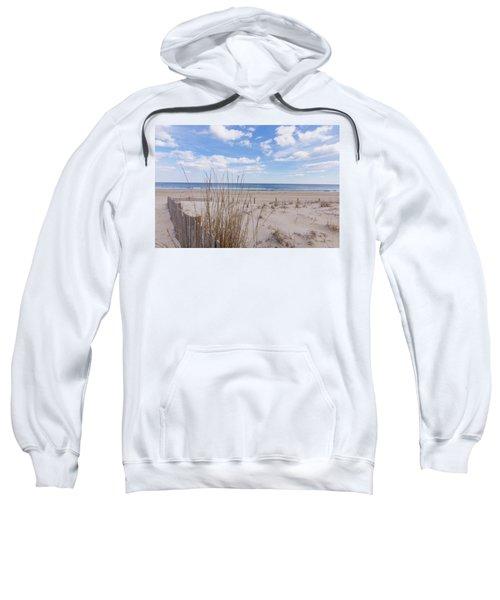 Ocean Dune Sweatshirt