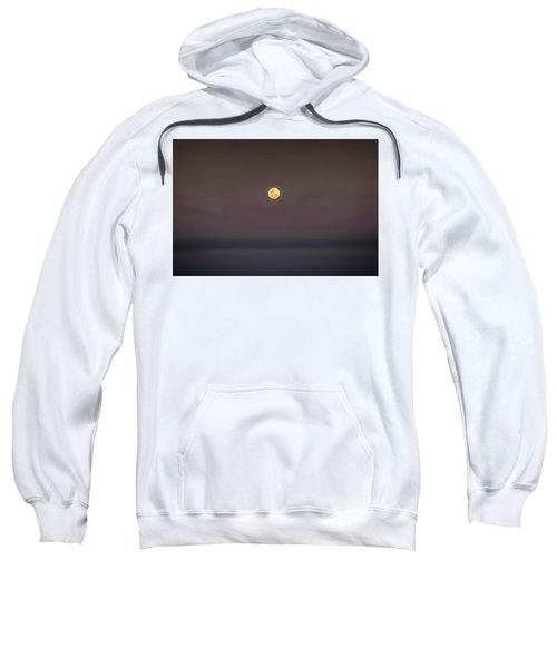 Ocean Moon Sweatshirt