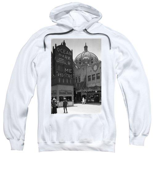 Ocean Park Pier 1920 Sweatshirt