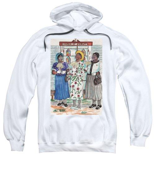 Oh, Sweet Jesus Sweatshirt