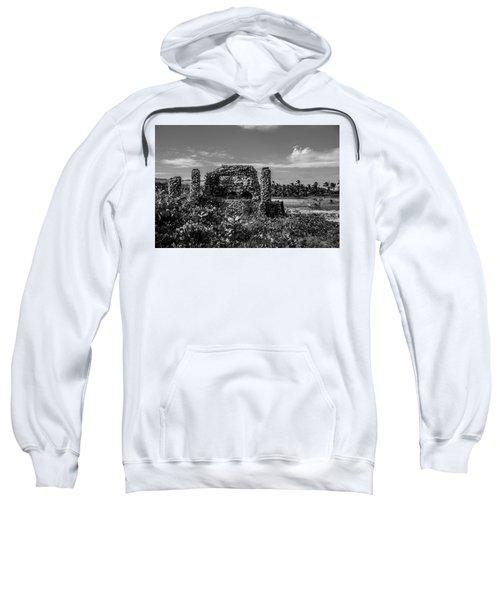 Old Brick Oven Sweatshirt