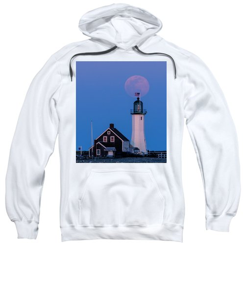 Old Scituate Light Sweatshirt
