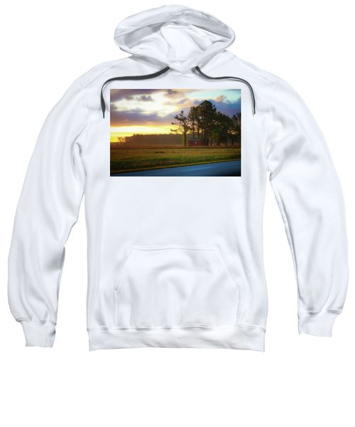 Onc Open Road Sunrise Sweatshirt