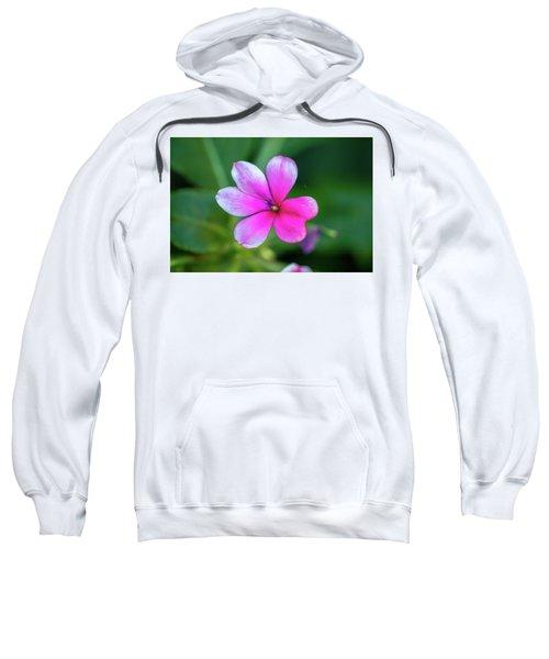 One For You Sweatshirt