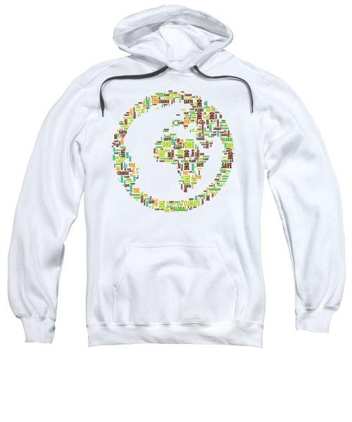 One Planet Sweatshirt