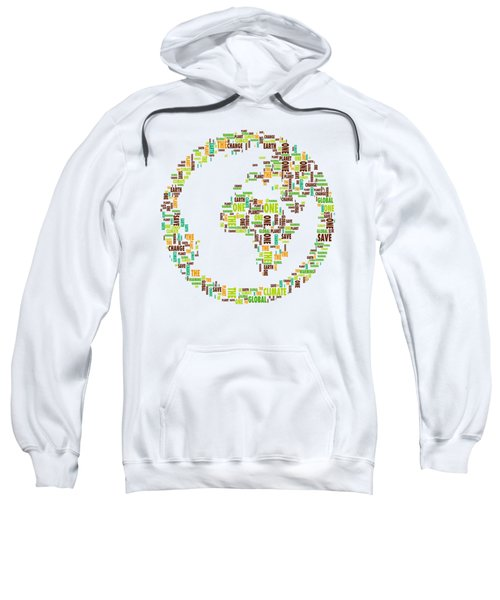 One Planet Sweatshirt