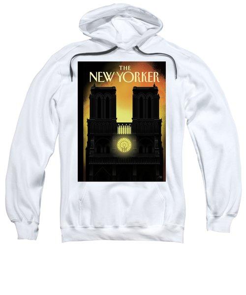 Our Lady Sweatshirt