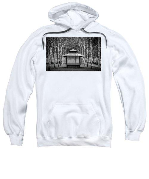 Pagoda Sweatshirt