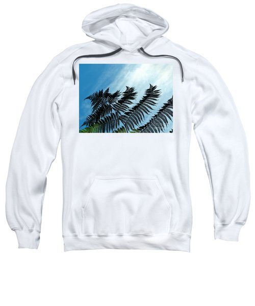Palms Flying High Sweatshirt