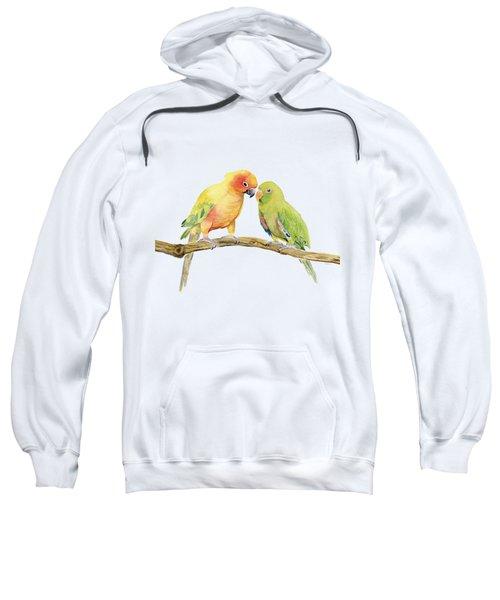 Parakeet - Friendship Sweatshirt