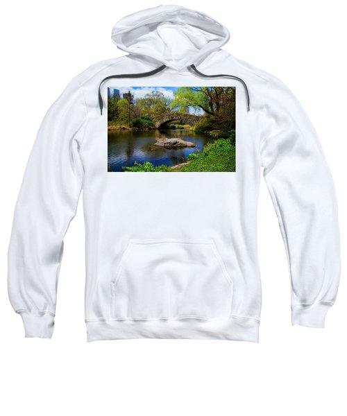 Park Bridge2 Sweatshirt