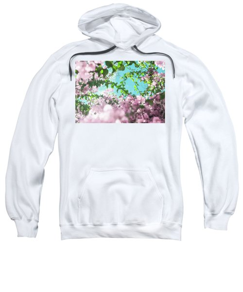 Floral Dreams II Sweatshirt
