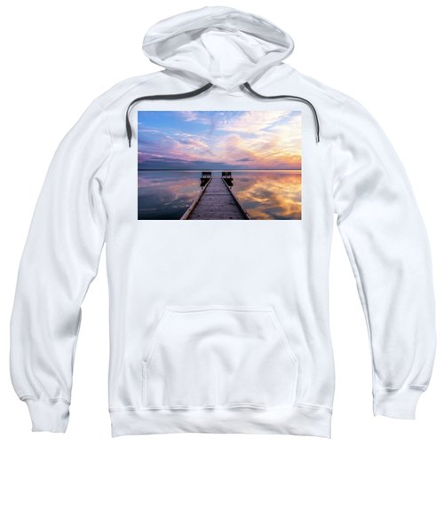 Peaceful Sweatshirt