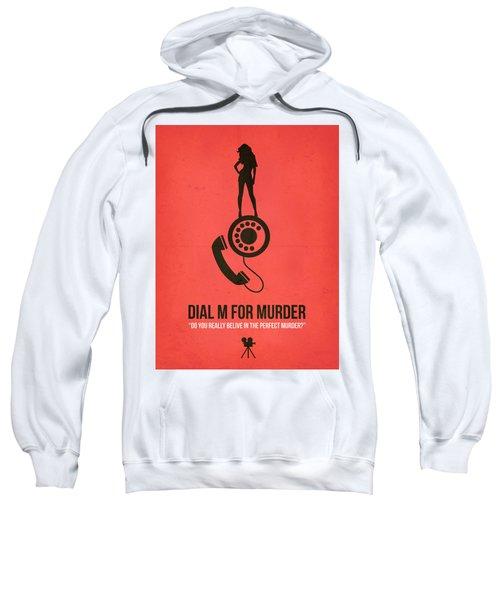 Perfect Murder Sweatshirt