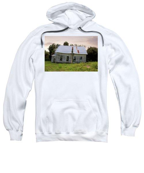 Please Remember Me Sweatshirt