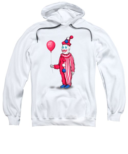 Pogo Hill Sweatshirt