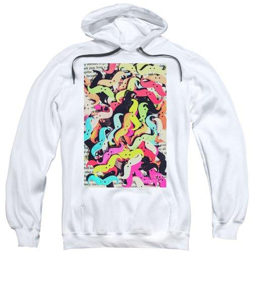 Pop Art Moes Sweatshirt