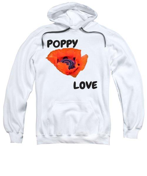 Poppy Love Too Sweatshirt