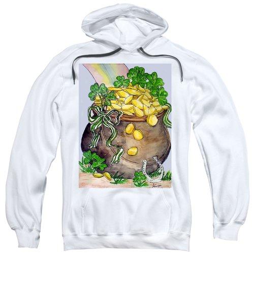Pot-of-gold Sweatshirt