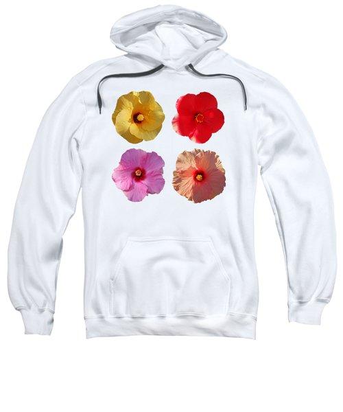 Power Flower Sweatshirt