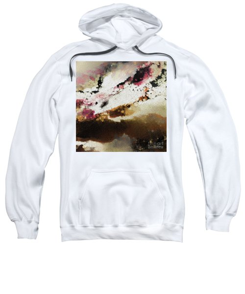Proverbs 21 21. The Greatest Pursuit Of All Sweatshirt
