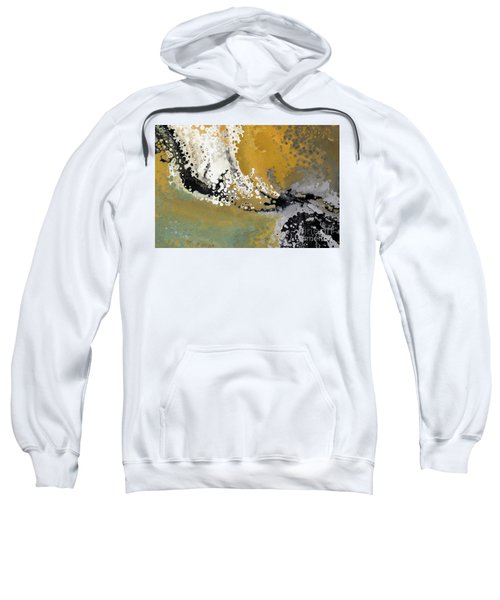 Psalm 51 1-2. A Cry For Mercy Sweatshirt