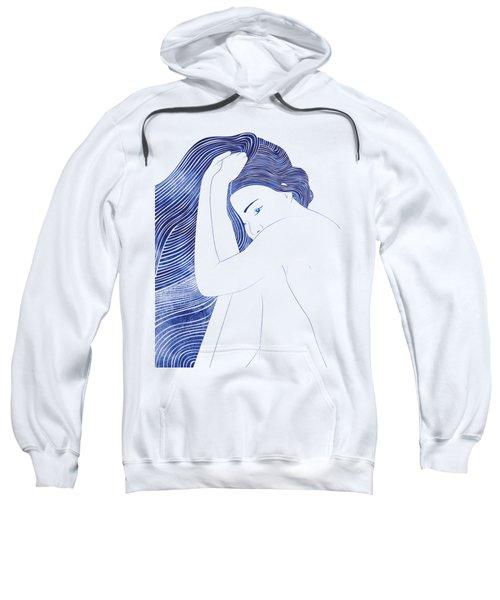 Psamathe Sweatshirt