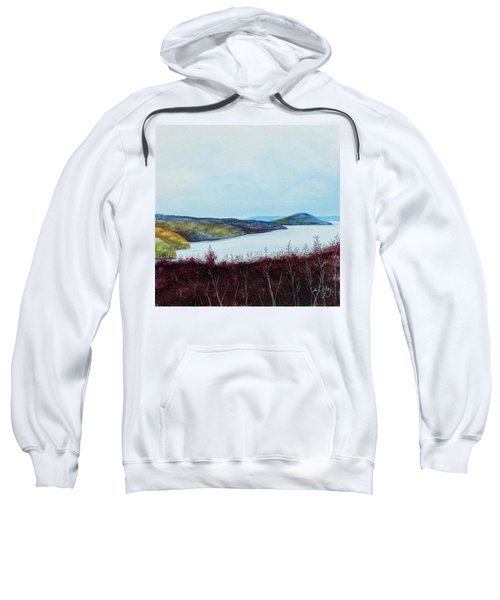 Quabbin Reservoir Sweatshirt