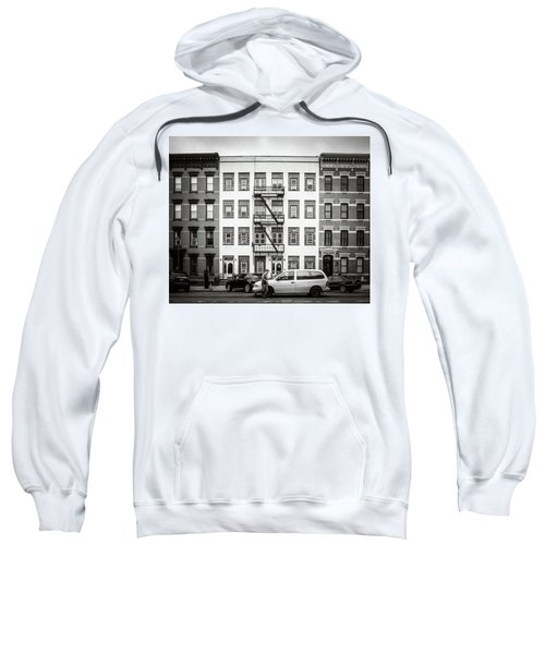 quick delivery BW Sweatshirt