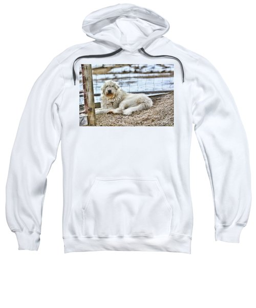 Ranch Hand Sweatshirt