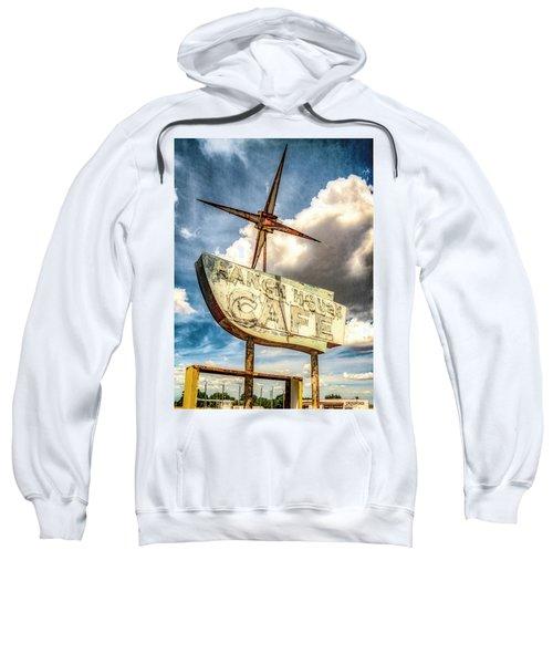 Ranch House Cafe Sweatshirt