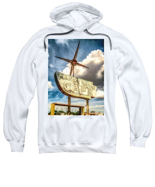 Ranch House Cafe Sweatshirt
