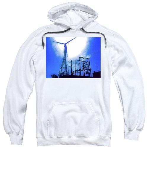 Random Sweatshirt