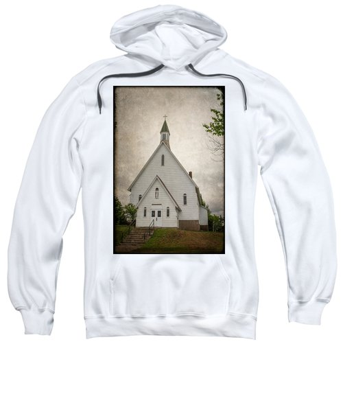 Raquette Lake Chapel Sweatshirt